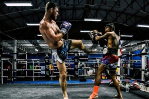 Muay Thai Gear Beginners Guide - What Gear Do I Need To Train Muay Thai
