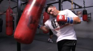 Is Hitting The Heavy Bag A Good Cardio Workout? Tips, Guide & Combos