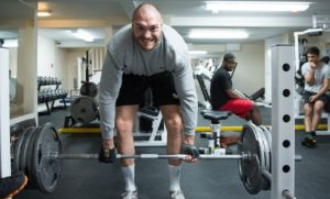 Should Boxers Train With Weights – How Often To Strength Train For Boxing, Sets, Reps & Guide
