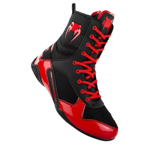 1 Venum Elite Boxing Shoes