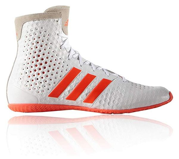 10 adidas KO Legend 16.1 Boxing Trainer Shoe Boot