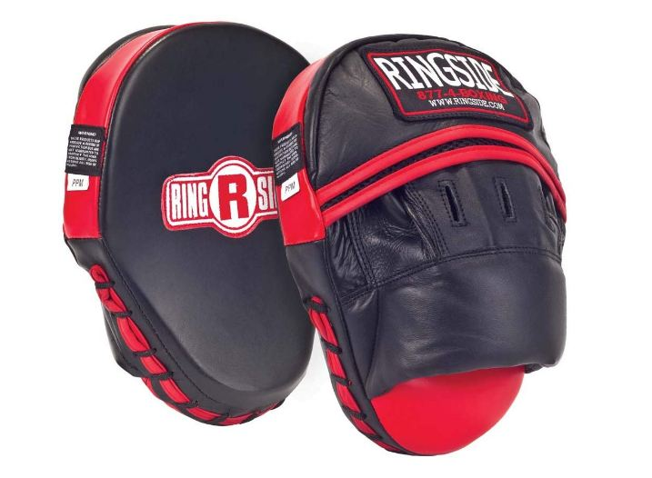4 Ringside Panther Boxing MMA Punch Mitt