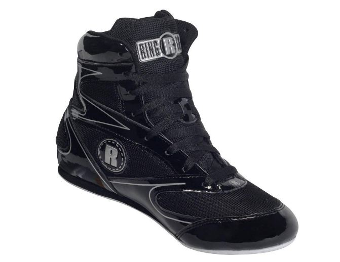 5 Ringside Diablo Wrestling Boxing Shoes