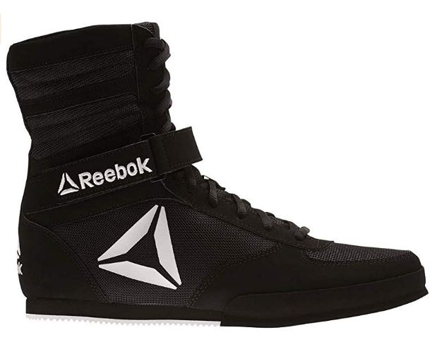 6 Reebok Men's Boot Boxing Shoe