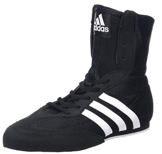 8 adidas Box Hog 2 Mens Boxing Shoes