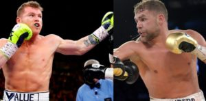 Billy Joe Saunders Next Opponent Announcement Imminent Following Cryptic Facebook Post
