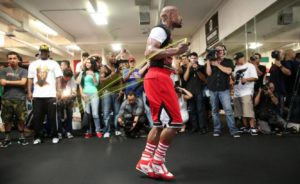 Why Boxers Jump Rope – Benefits Of Skipping For Fighters