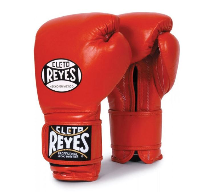 Cleto Reyes Boxing Glvoes