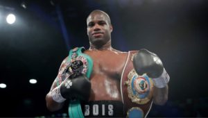 Daniel Dynamite Dubois Is THE Heavyweight Prospect To Watch In 2020