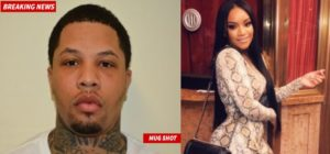 Gervonta Davis Turns Himself In Following Public Assault On Girlfriend