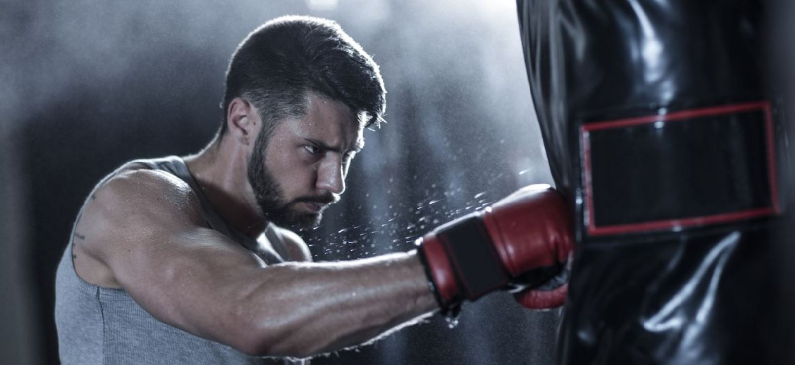 Increase Arm Endurance For Boxing
