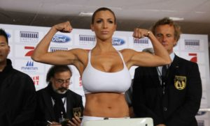 Hottest Female Boxers Of 2020 - Loads Of Sexy Images