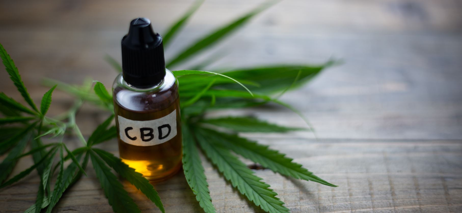 The Entourage Effect In CBD