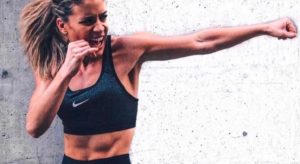 Why Boxing Is The Best Sport For Toning Your Arms