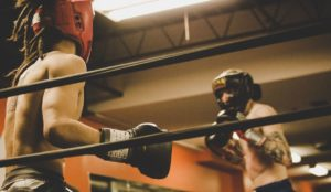 How Long Before You Start Sparring In Boxing - How To Know When You're Ready