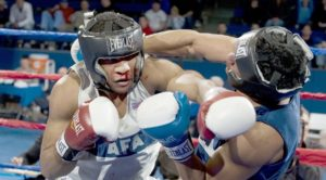 Is boxing With Headgear Safer - Should I Wear One For Sparring