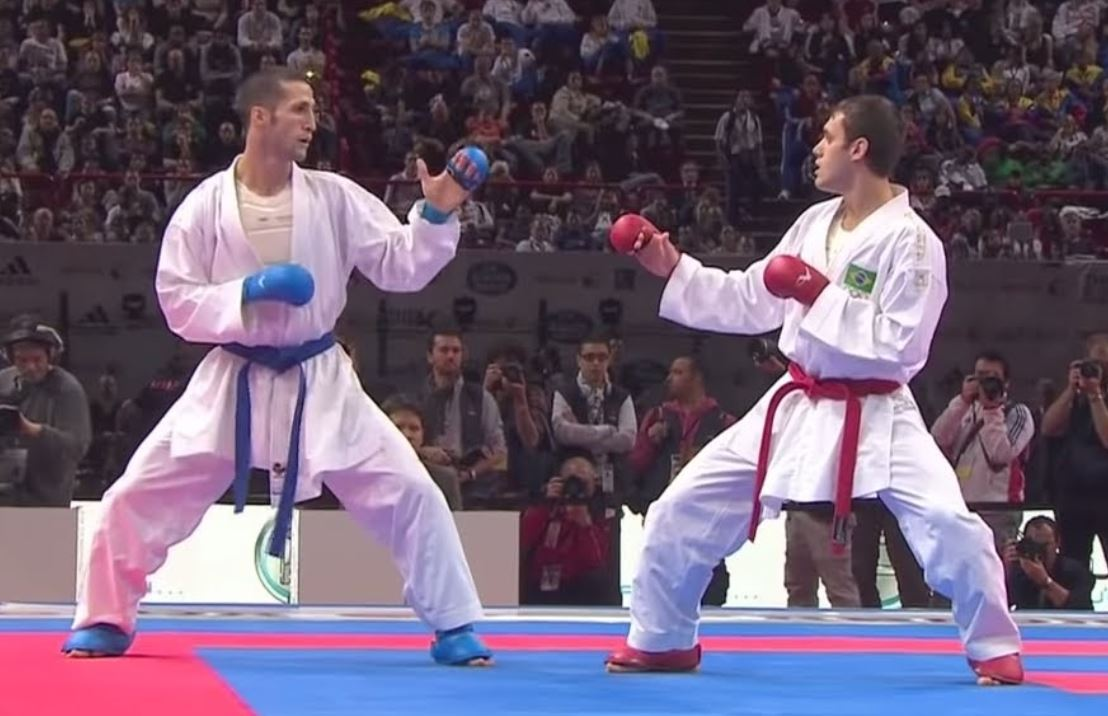 Muay Thai vs Karate - Which Is The More Effective Martial ...