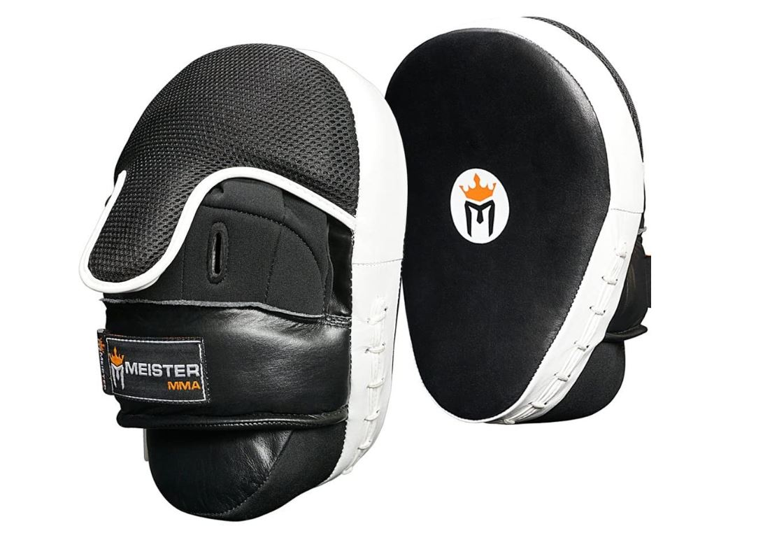 Meister Focus Pads
