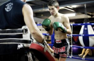 Is Muay Thai Good For Self Defence - Find Out Why It's The Best