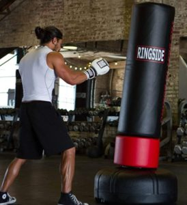 Freestanding Punching Bag Vs Hanging Heavy Bag - Are They Any Good