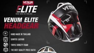 Venum Headgear Review 2020 - Must Read Before You Buy
