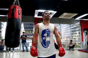 Heavy Bag Vs Speed Bag – Which Is The Better Workout