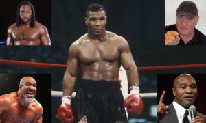 6 Potential Mike Tyson Comeback Opponents