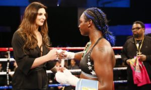 10 Best Female Boxers Of All Time