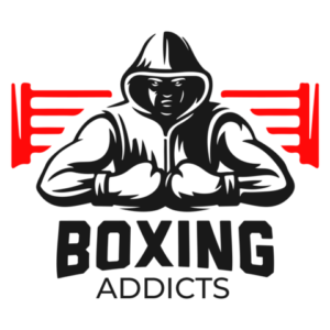 Boxing Addicts Logo 2